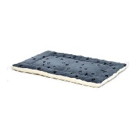402XX-FVB - Midwest Quiet Time Reversible Dog Bed Crate Mat